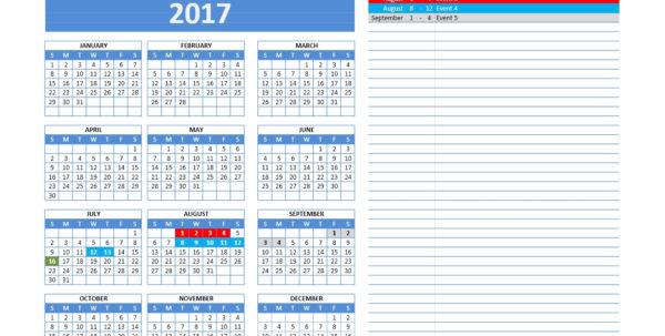 Calendar Spreadsheet Template 2018 Pertaining To Excel Calendar Spreadsheet Template Academic July Weekly Templates