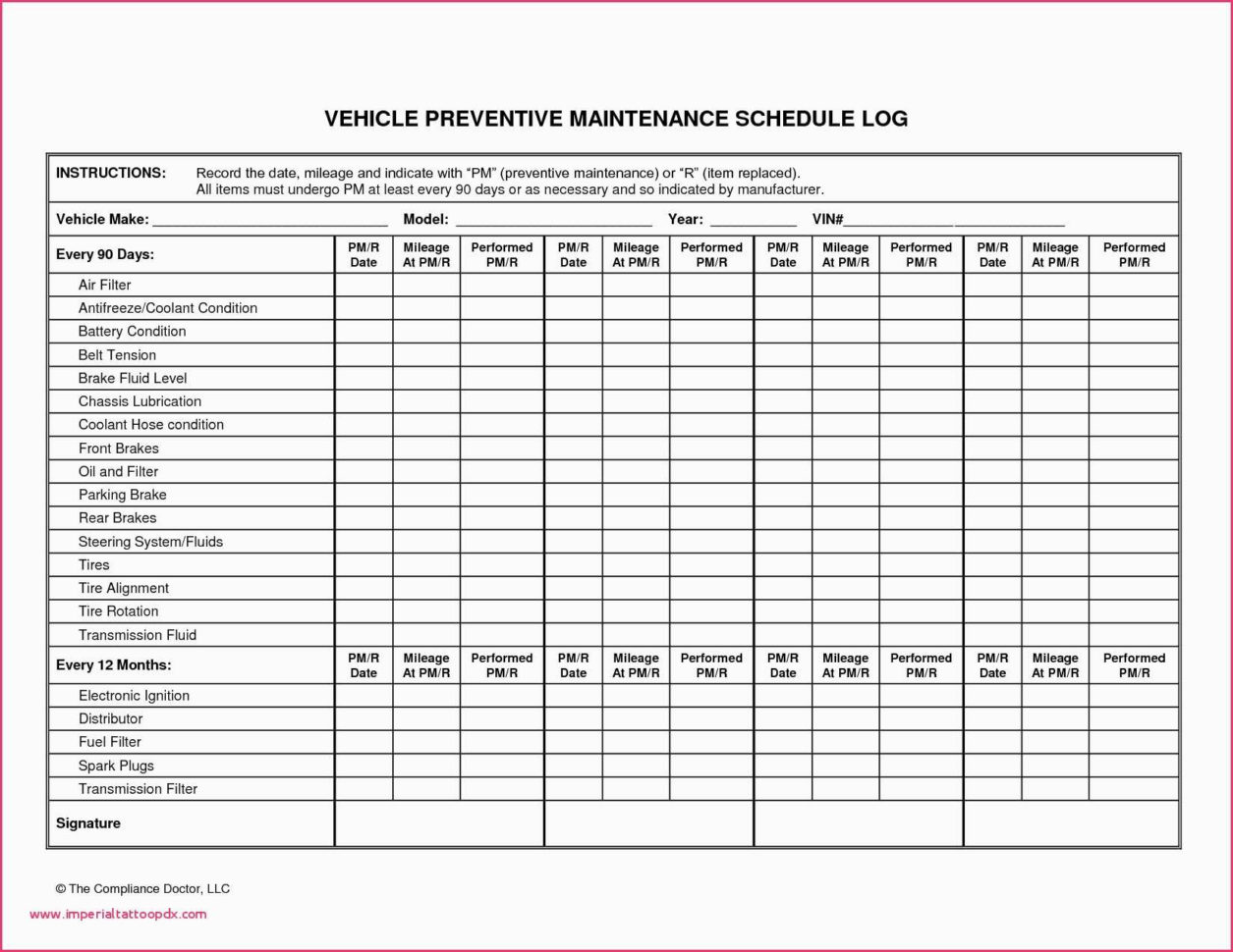 Calibration Tracking Spreadsheet In Aircraft Maintenance Tracking Spreadsheet 50 Best Of Fleet