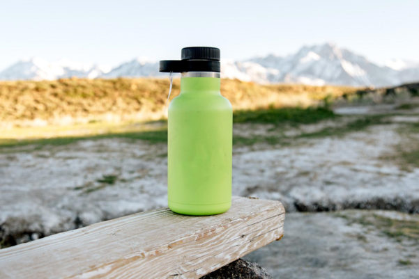 California Growler Fill Spreadsheet Intended For 5 Places To Fill Your Growler In Mammoth Lakes, Ca  Fresh Off The Grid