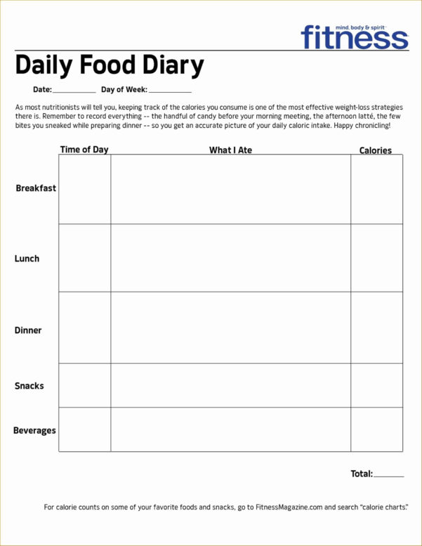 Calorie Intake Spreadsheet Inside Food Chartcalorie  Naturallycurlye