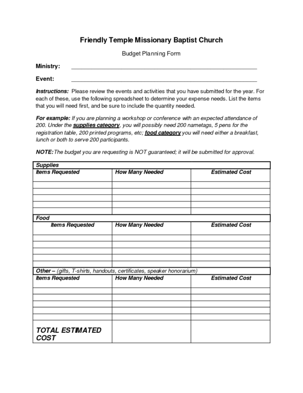 Camp Budget Spreadsheet Within Elegant Daveey Budget Sheet Printable Document Ideas Example Of Camp
