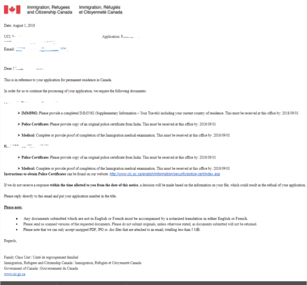 Canadian Citizenship Timeline Spreadsheet 2018 For Parents And Grandparents Sponsorship 2018  Page 300