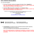 Canadian Citizenship Timeline Spreadsheet 2018 Throughout Timeline For Spousal Sponsorship Via London  Page 1030  British Expats