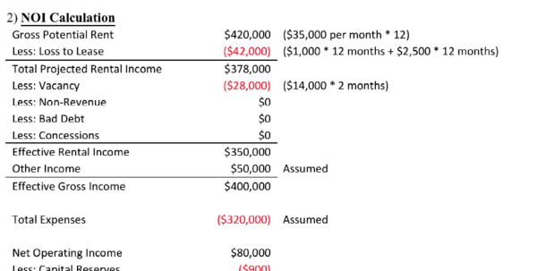 Cap Rate Spreadsheet Regarding Capitalization Rate Spreadsheetap Template Excelalculatorommercial