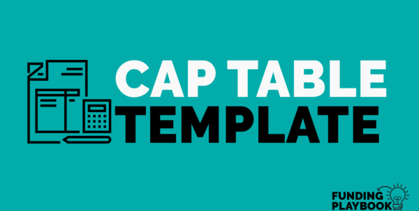 Cap Table Spreadsheet Template Throughout Cap Table 101: A Simple Tool To Help You With Cap Tables And Exit Cap Table Spreadsheet Template Spreadsheet Download