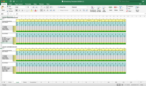 Capacity Planning Spreadsheet Excel Regarding Resource Planning Spreadsheet As Rocket League Spreadsheet Excel