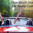 Car Cost Of Ownership Spreadsheet Within Car Cost Calculator