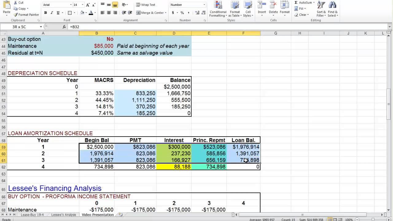 Car Lease Calculator Spreadsheet For Example Of Car Lease Calculator Spreadsheet Best Selo L Ink Co