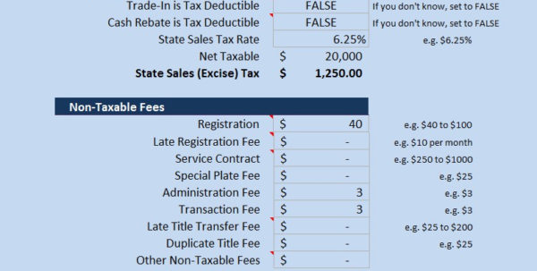 Car Loan Amortization Spreadsheet Excel Within Home Loan Calculator Spreadsheet  My Mortgage Home Loan
