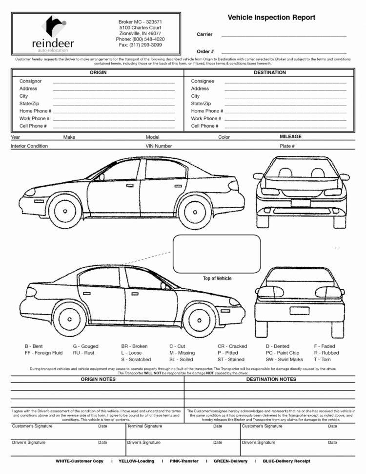 Car Maintenance Checklist Spreadsheet regarding 013 Daily ...