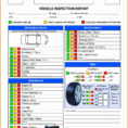 Car Maintenance Schedule Spreadsheet For Auto Maintenance Schedule Spreadsheet Car Checklist Template Vehicle
