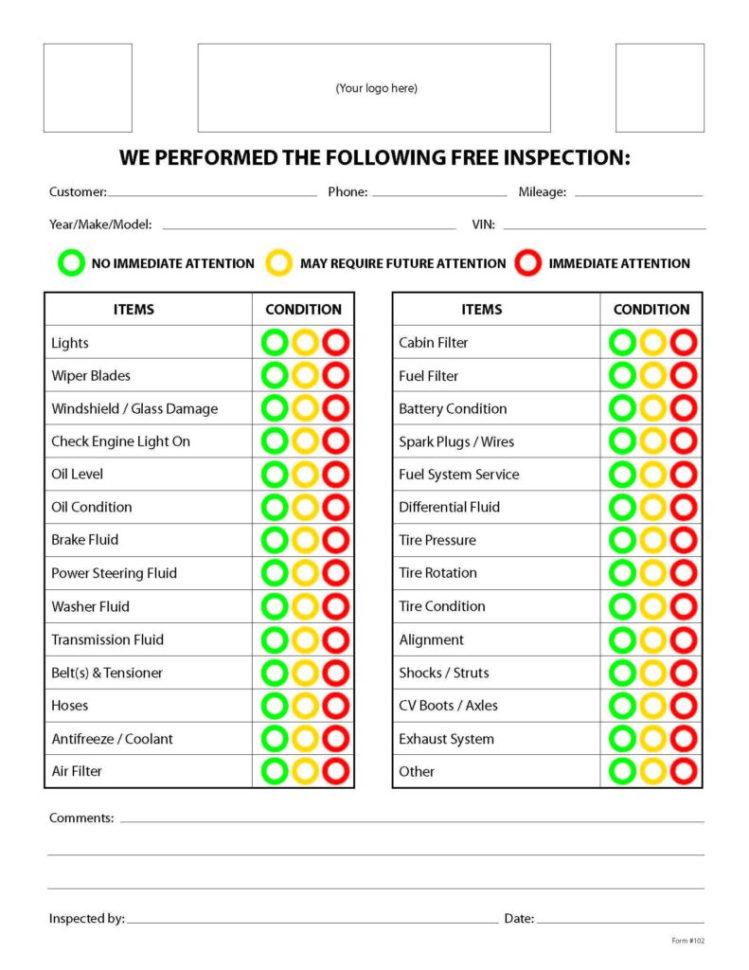 Car Maintenance Spreadsheet For Preventive Maintenance Spreadsheet And Car Maintenance Checklist