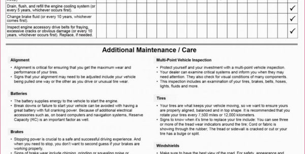Car Maintenance Spreadsheet Inside Fleet Maintenance Spreadsheet Auto Schedule Excel New Car Log Sample Car Maintenance Spreadsheet Spreadsheet Download