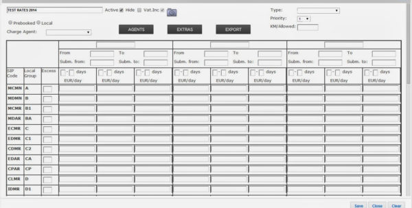 Car Rental Reservation Spreadsheet With Car Rental Reservation Spreadsheet Booking Calendar Excel  Pywrapper
