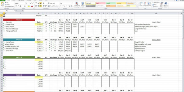 Carb Cycling Excel Spreadsheet With Carb Cycling Excel Spreadsheetlorie And Macronutrientlculator