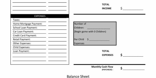 Cash Flow Spreadsheet Download Pertaining To Download  Igw Consulting