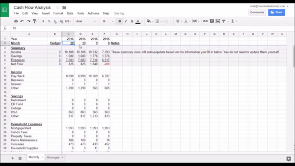 Cash Flow Spreadsheet Example Throughout Cashw Templates Free Download Spreadsheet Template Forecast Software