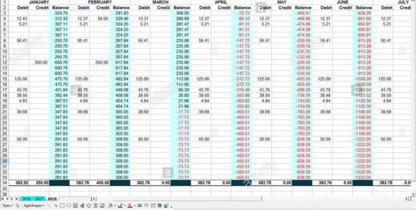 Cash Flow Spreadsheet For Small Business Intended For Cash Flow Spreadsheet Sheet Rental Property Excel Projection Example