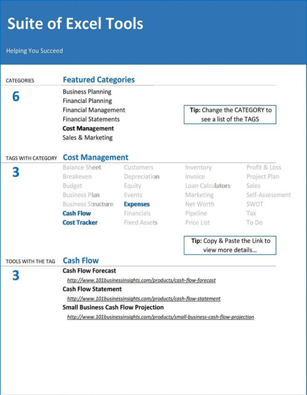 Cash Flow Spreadsheet Home Budget Pertaining To Business Cash Flow Spreadsheet And Plan Forecast With Free Template