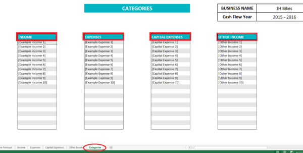 Cash Flow Spreadsheet Uk Within Business Cash Flow Spreadsheet Forecast Template Youtube Excel Free