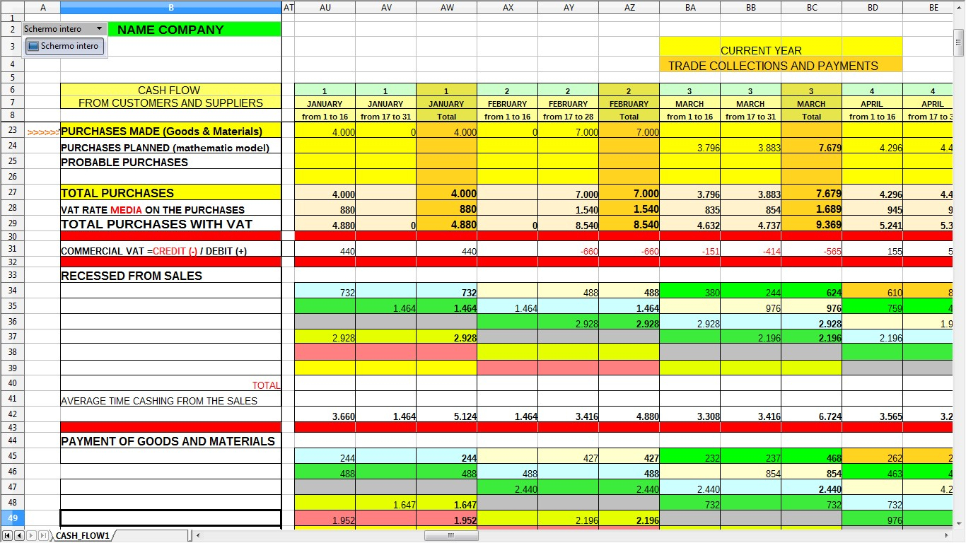 Cashflow Game Spreadsheet Pertaining To Cash Flow 101 202 Excel Spreadsheets  Stampletter