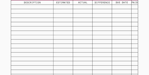 Catering Expenses Spreadsheet Throughout Catering Menu Template Example Free Catering Menu Template Best