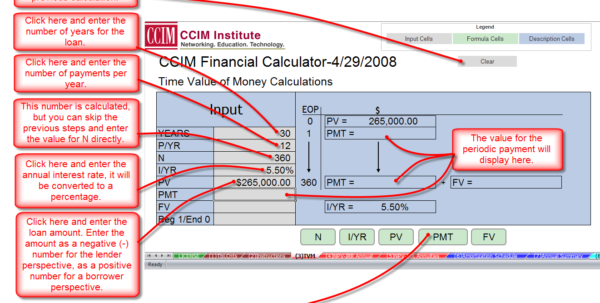 Ccim Excel Spreadsheets With Index Of /eflyer/pdfs/leasing/desktop/dropbox/real Estate/education