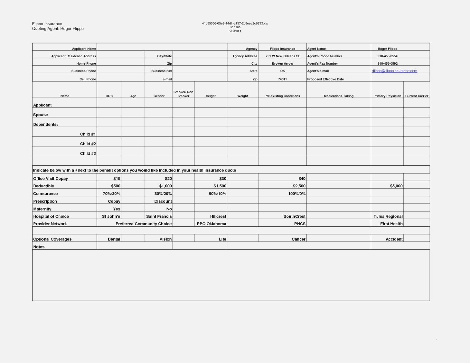 census spreadsheet template google spreadshee census