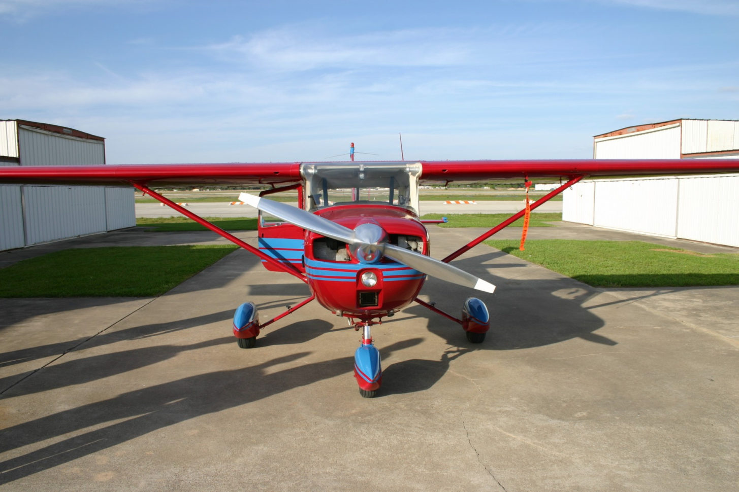 Cessna 150 Weight And Balance Spreadsheet With Regard To Cessna 150L » Bay Area Aero Club