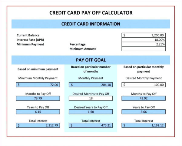 Chattel Mortgage Calculator Spreadsheet For Example Of Offset Mortgage Calculator Spreadsheet Loan Template