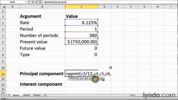 Chattel Mortgage Calculator Spreadsheet Within Loan Amortization Calculator Excel Formula Home Payment Emi