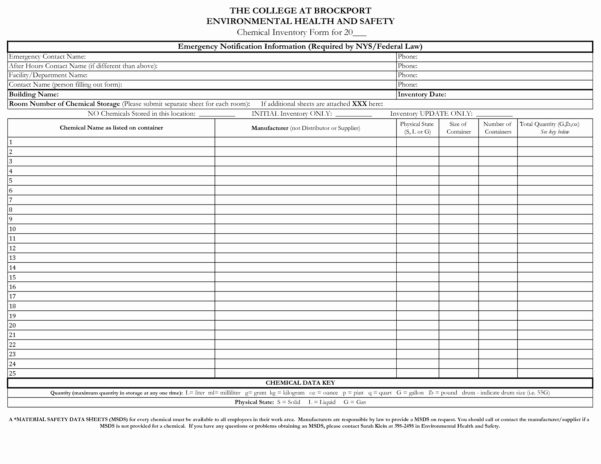 Chemical Inventory Spreadsheet In Chemical Inventory Template Excel Database Spreadsheet Sheet