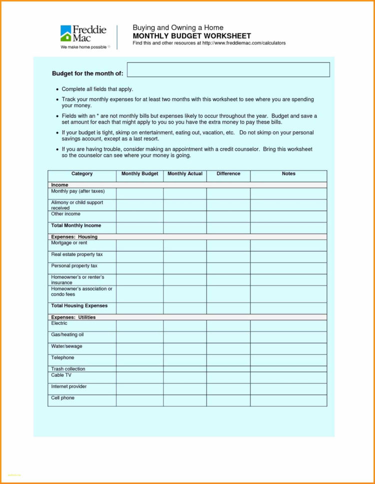 Child Expenses Spreadsheet Pertaining To Rental Income Expenses Spreadsheet  Awal Mula