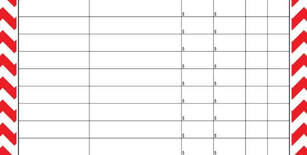 Christmas List Spreadsheet Inside Christmas List Template Excel Fresh Wedding List Templates Beautiful