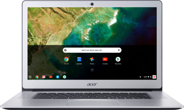 "Chromebook Spreadsheet With Best Buy: Acer 15.6"" Touchscreen Chromebook Intel Pentium 4Gb Memory"
