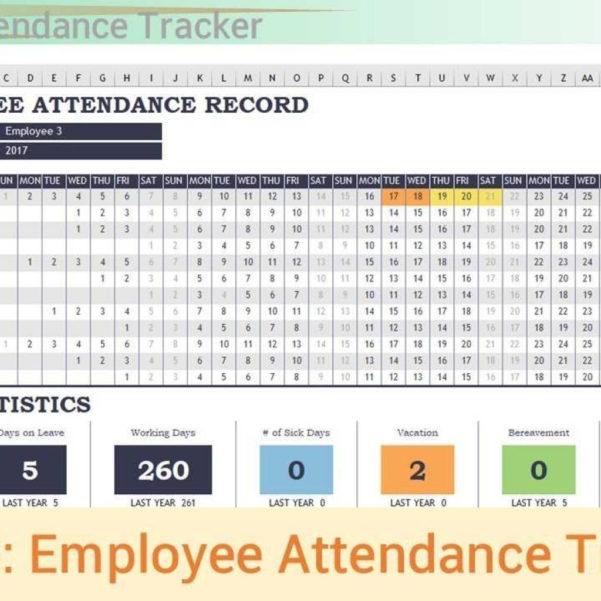 Church Attendance Tracking Spreadsheet Spreadsheet Downloa ...