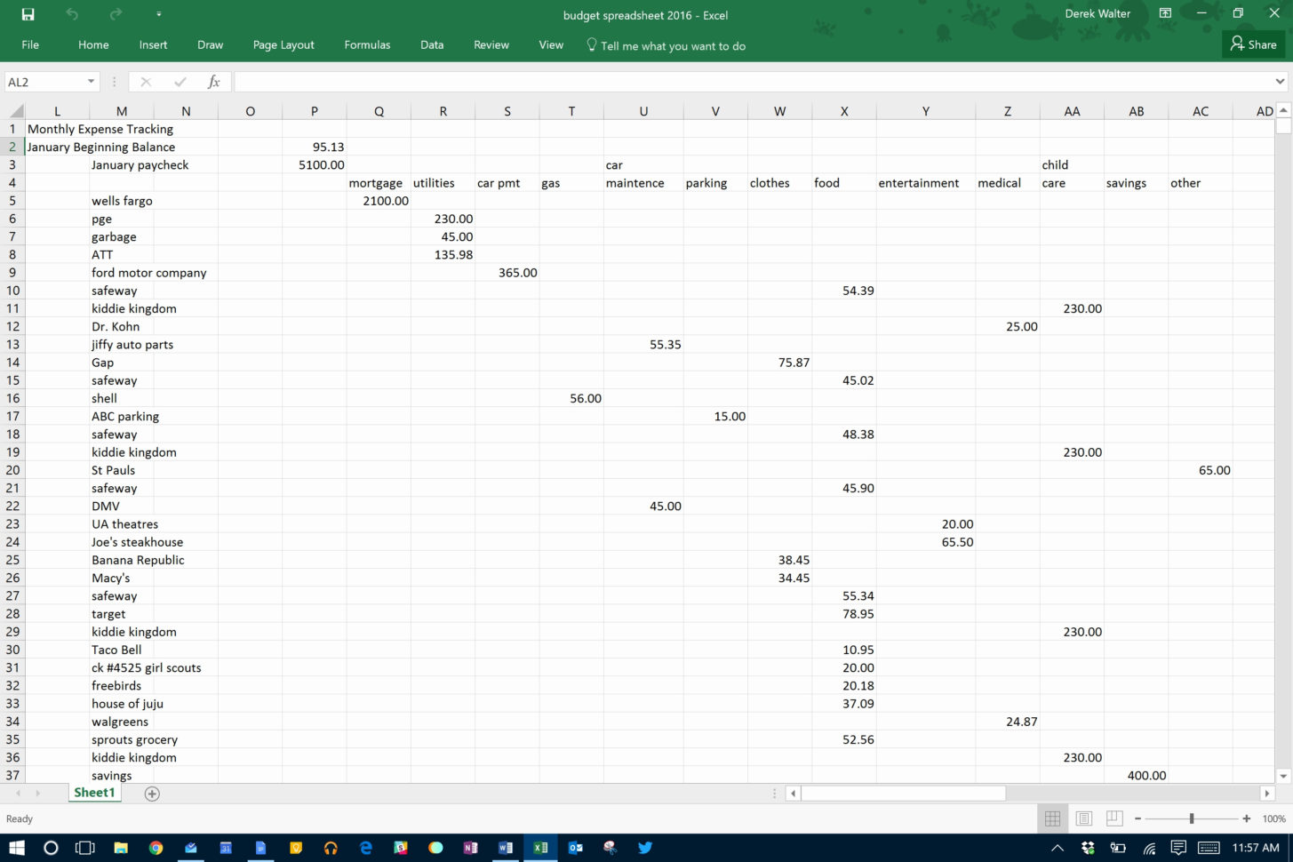 Church Tithes Spreadsheet Pertaining To Church Tithe And Offering Spreadsheet Free Excel Tithes Invoice
