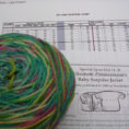 Clapotis Spreadsheet Inside I Love Knitting With A Spreadsheet  It Must Be The Accounta…  Flickr