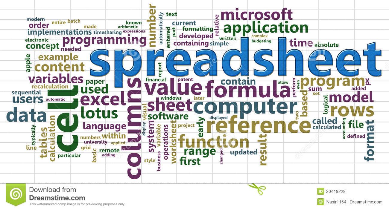 Cloud Spreadsheet Excel Throughout Cloud Spreadsheet App Excel Free Database Sample Worksheets In
