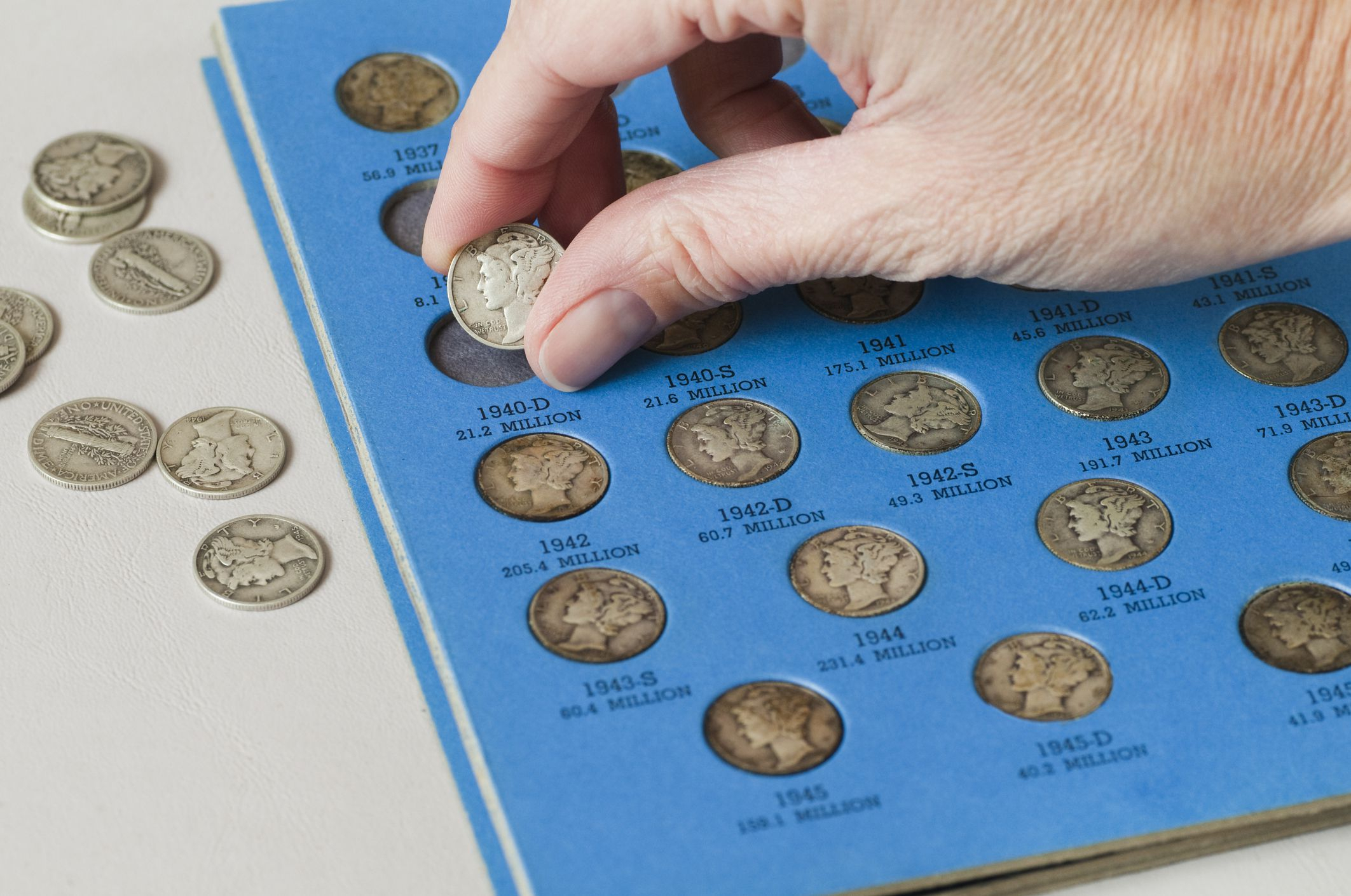 Coin Collecting Spreadsheet Download Intended For Cataloging Your Coin Collection