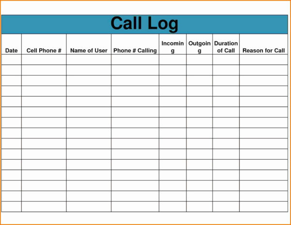 Cold Call Tracking Spreadsheet Throughout Sales Call Tracking Spreadsheet Template Sheet Excel