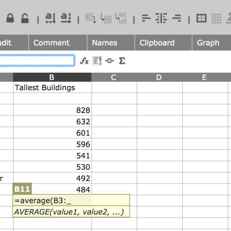 Collaborative Spreadsheet Throughout Collaborative Spreadsheet Online  Pulpedagogen
