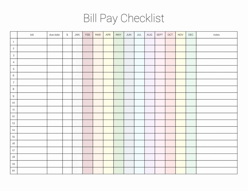 College Application Spreadsheet Checklist For Inventory Control Sheets Free Download College Application