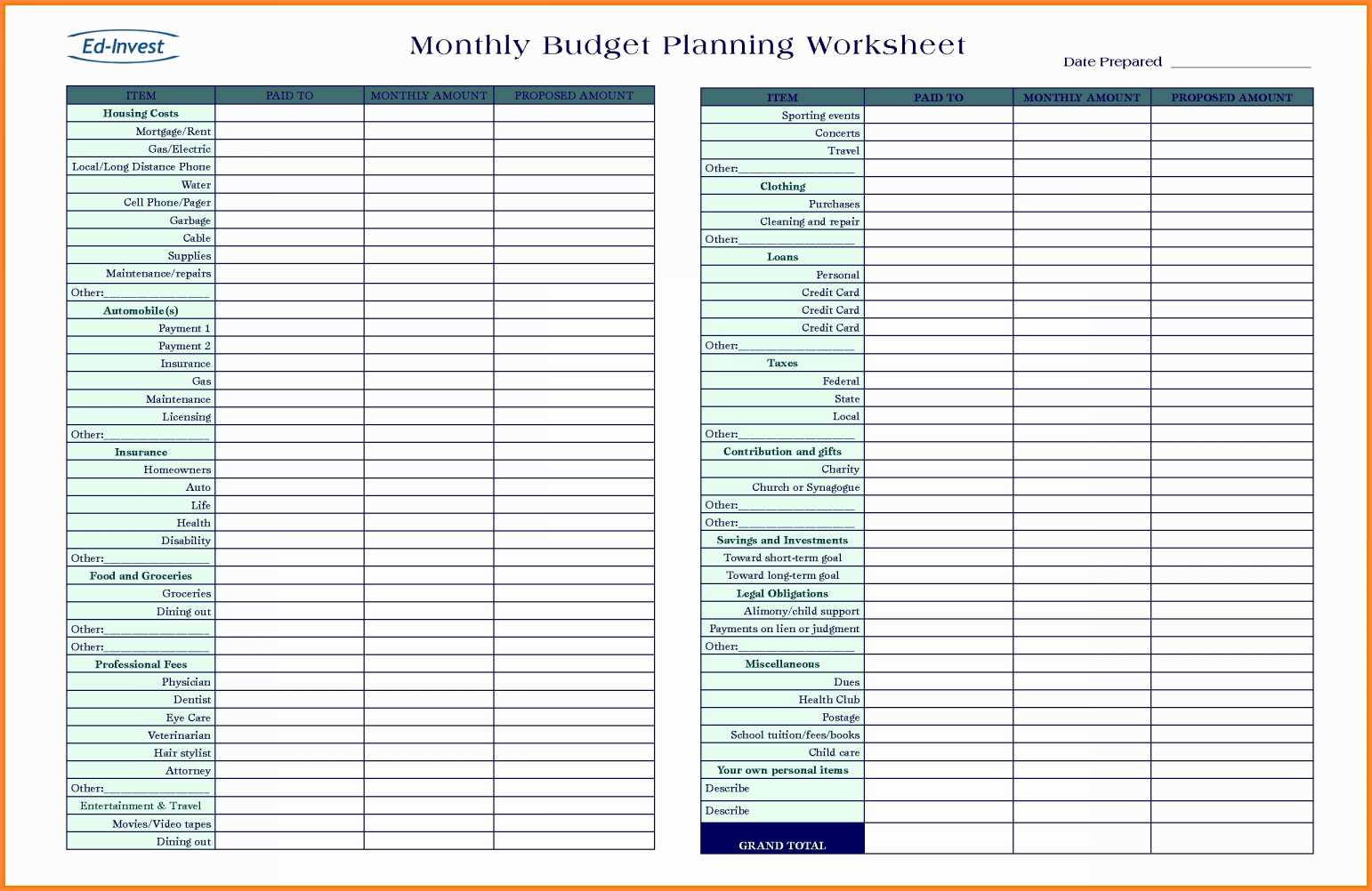 College Comparison Excel Spreadsheet With College Comparison Excel Spreadsheet Elegant Documents Ideas
