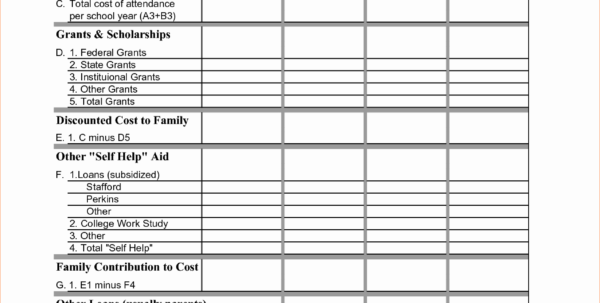 College Decision Spreadsheet For College Comparison Spreadsheet With Cost Plus Tuition Together Excel