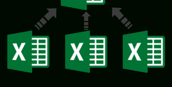 Combine Excel Spreadsheets Into One File Throughout Excel How Toombine Multiple Workbooks Into One Workbook Merge
