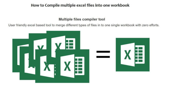 Combine Excel Spreadsheets Into One File Within Combine Multiple Excel Files Into One Pdf – Lelapo