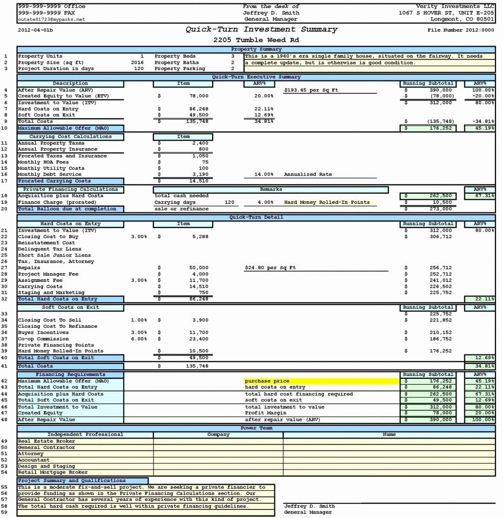Commercial Real Estate Analysis Spreadsheet Pertaining To Commercial Real Estate Spreadsheet Analysis Lease Rental Excel