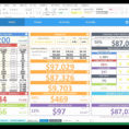 Commercial Real Estate Lease Analysis Spreadsheet In Commercial Real Estate Lease Analysis Spreadsheet With Financial