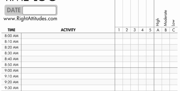 Comp Time Tracking Spreadsheet Pertaining To Comp Time Tracking Spreadsheet Download Project Template Employee
